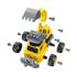 Picture of Set constructie Camion Autobasculanta si Excavator cu radiocomanda