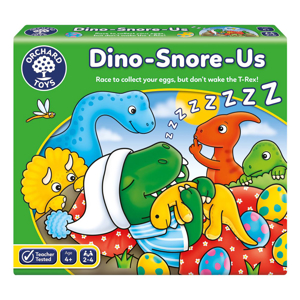 Picture of Joc de societate Dinozauri care Sforaie DINO-SNORE-US
