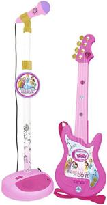 Picture of Set chitara si microfon printese Disney