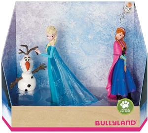 Picture of Set Frozen
