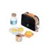 Picture of Toaster lemn cu accesorii Electrolux
