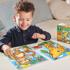 Picture of Puzzle Primii Prieteni din Jungla FIRST JUNGLE FRIENDS