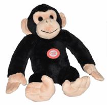 Imaginea Cimpanzeu - Jucarie Plus Wild Republic cu Sunet