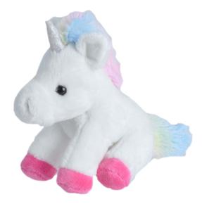 Picture of Unicorn Alb - Jucarie Plus Wild Republic 13 cm