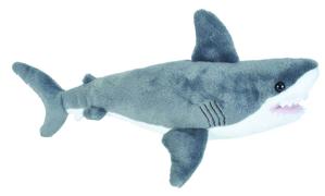 Picture of Marele Rechin Alb - Jucarie Plus Wild Republic 20 cm