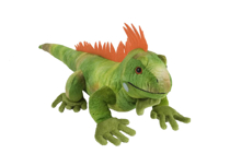 Imaginea Iguana - Jucarie Plus Wild Republic 30 cm