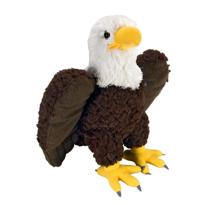 Imaginea Vulturul Plesuv - Jucarie Plus Wild Republic 30 cm