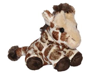 Picture of Girafa - Jucarie Plus Wild Republic 13 cm