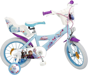 "Picture of Bicicleta 14"" Frozen 2"