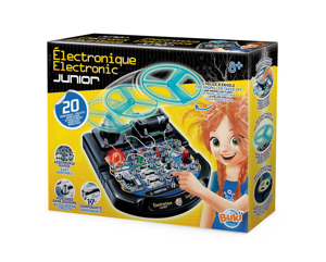 Picture of Electronica - Junior